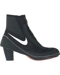Comme des Garçons - Heeled Machomai Boxing Boot - Lyst