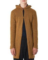 Ma+ - Hooded Cardigan - Lyst