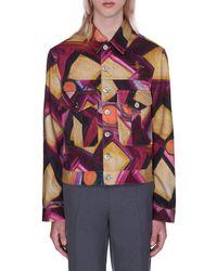 Vivienne Westwood Type 3 Jacket - Multicolor