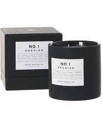 PHOTO/GENICS+CO No. 1 Hashish Wax Candle - Multicolor