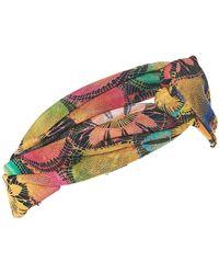 CA4LA 'nunduti' Headband - Multicolor