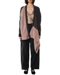 Alessandra Marchi Assemblage Knit Cardigan - Multicolor