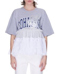 Viktor & Rolf - Re-ruffled Tutu Top - Lyst
