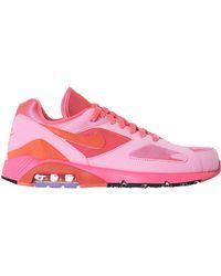 Comme des Garçons   Cdg X Nike Air Max 180   Lyst