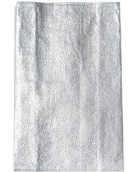 Zilla - Metallic Lunchbag - Lyst