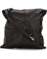 Ma+ - Top-zip Shoulder Bag - Lyst