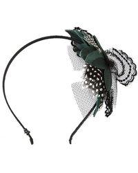 CA4LA Decourative Headband - Multicolor