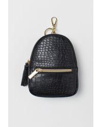 H&M Handbag Accessory - Black