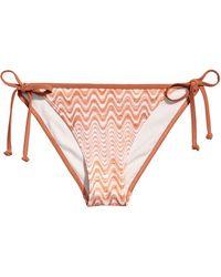 H&M - Bikinihose - Lyst