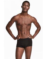 H&M - 7-pack Short Boxer Shorts - Lyst