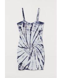 H&M Bodycon Dress - White