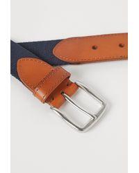 H&M Belt - Multicolor