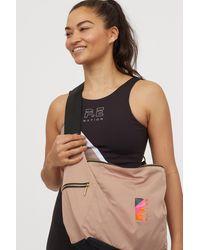 H&M Sports Bag - Natural