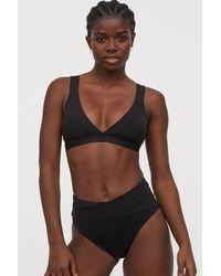 H&M Bikini Bottoms - Black