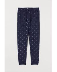 H&M - Pyjamabroek - Lyst