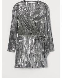 H&M Skirt Playsuit - Black