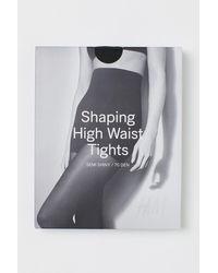 H&M H & M+ 70 Denier Shaping Tights - Black