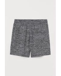 H&M Sports Shorts - Grey