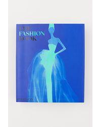 H&M The Fashion Book - Blau