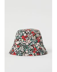 H&M Anglerhut - Mehrfarbig