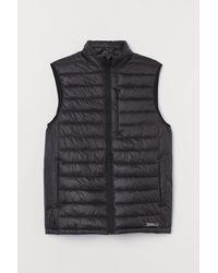 H&M Thermolite® Sports Gilet - Black
