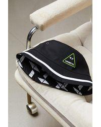H&M Reversible Bucket Hat - Black