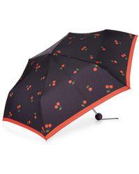 Hobbs - Cherries Umbrella - Lyst