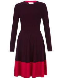 Hobbs - Macie Dress - Lyst