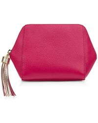 Hobbs - Pippa Cosmetic Bag - Lyst