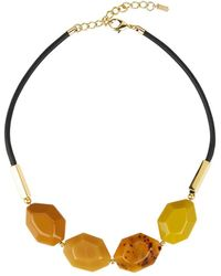 Hobbs Lucy Necklace - Multicolour