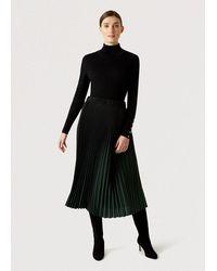 Hobbs Tasha Skirt - Black