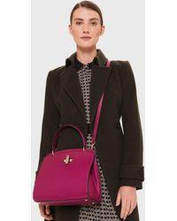 Hobbs Highland Cross Body Bag - Multicolour