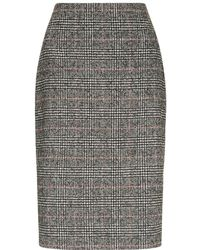 Hobbs - Lorelai Skirt - Lyst