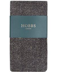Hobbs - Fishnet Lurex Tights - Lyst