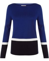 Hobbs - Tilly Sweater - Lyst