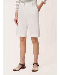 Hobbs Bay Shorts - White