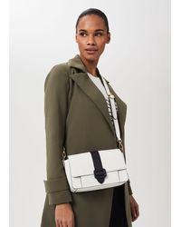 Hobbs Keighley Leather Crossbody Bag - Multicolor