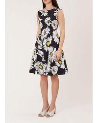 Hobbs - Rhona Dress - Lyst