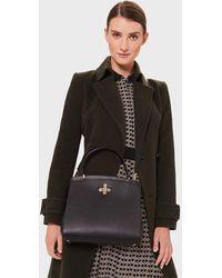Hobbs Highland Cross Body Bag - Black