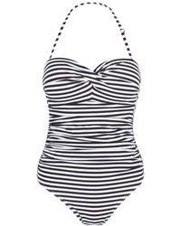 Hobbs - Sidonie Swimsuit - Lyst