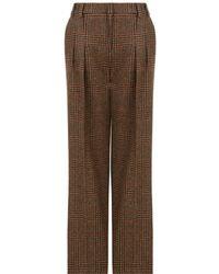 Hobbs - Aideen Wool Trouser - Lyst
