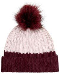 Hobbs - Harper Hat - Lyst