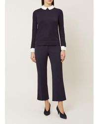 Hobbs Ellie Jumper - Blue