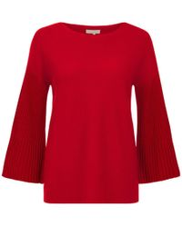 Hobbs - Betty Sweater - Lyst