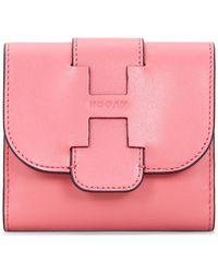 Hogan Wallet - Pink