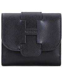 Hogan Wallet - Black