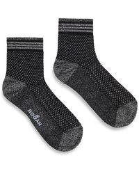 Hogan Socks - Black