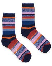 Hogan Socks - Blue