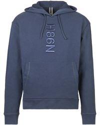 Hogan Unisex Sweater - Blue