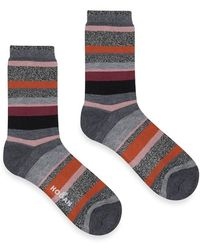 Hogan Socks - Grey